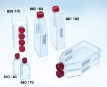 FLASK TISSUE CULTURE